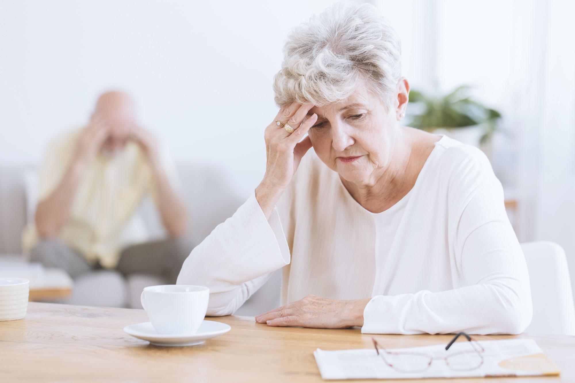 Lääkkeiden annosjakelu tuo apua muistisairaalle ja hänen läheisilleen