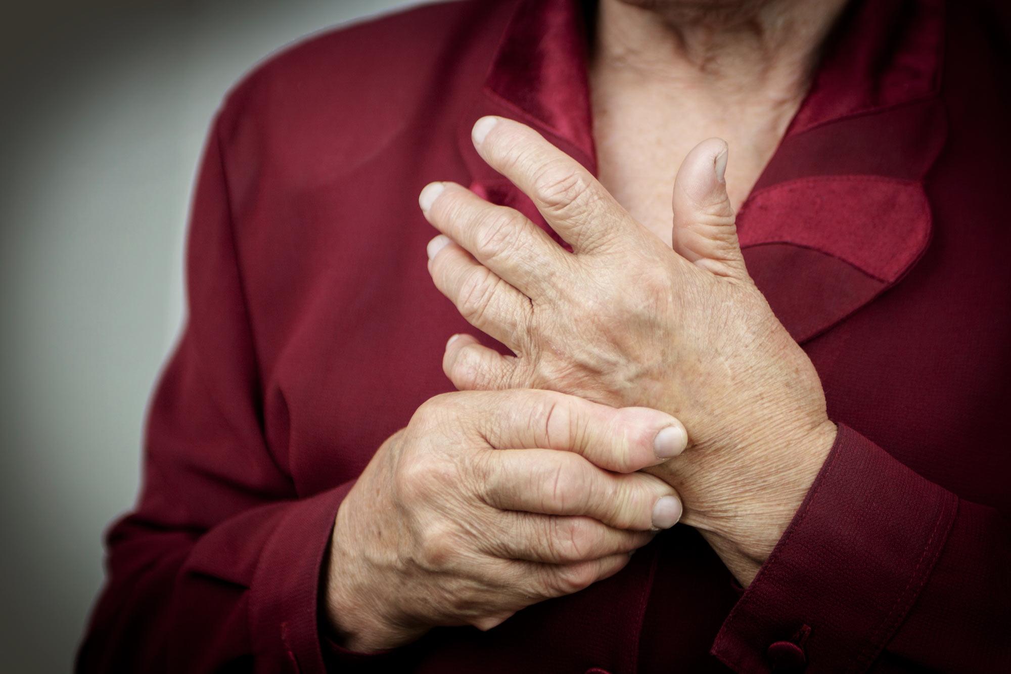 Reumapotilas hyötyy lääkkeiden annosjakelusta